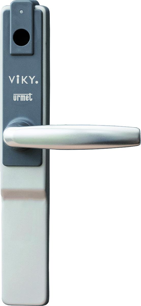 urmet clai//prox terminal pour controle dacc/ès vigik